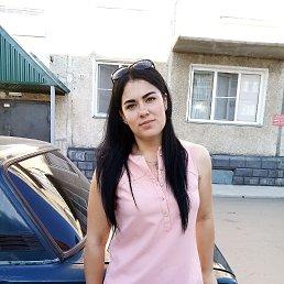 Нина, 24 года, Новосибирск