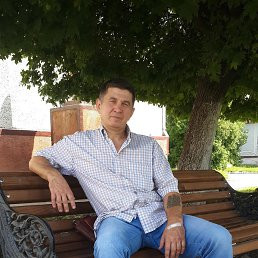 Виктор, 57 лет, Луцк