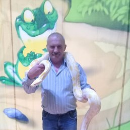 Виктор, 56 лет, Киев