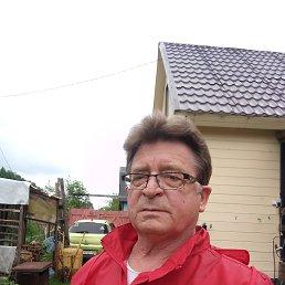 Сергей, 64 года, Ярославль