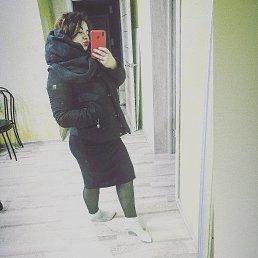 Лиза, 21 год, Новосибирск