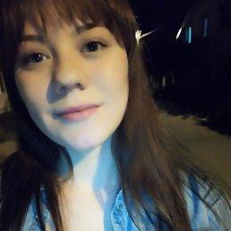 Алина, Воронеж, 19 лет