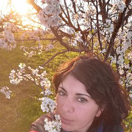 Карина, Ставрополь, 36 лет