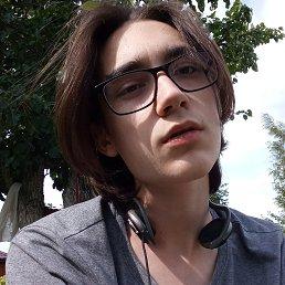 Влад, Омск, 19 лет