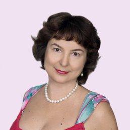 Светлана, 50 лет, Воскресенск