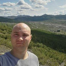 Максим, Новосибирск, 30 лет