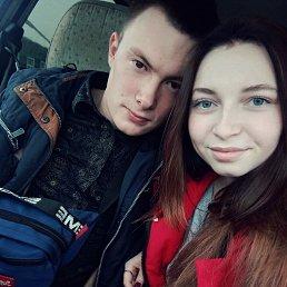 Юля, Ижевск, 19 лет