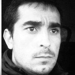амар, 32 года, Новотроицкое