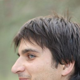 Роман, Самара, 30 лет