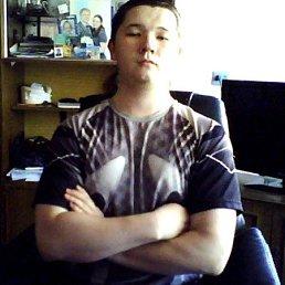 Андрей, 28 лет, Юрга