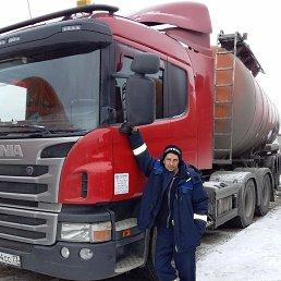 Олег, 45 лет, Жигулевск