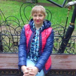 ольга, 43 года, Казань