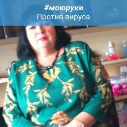Ольга, Пенза, 57 лет
