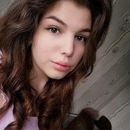 Ольга, 19 лет, Грязи