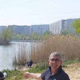Александр, 54 года, Мелитополь