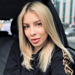 Ангелина Мильнова, 36 лет, Москва