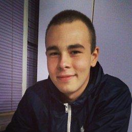 Ivan, 21 год, Никополь