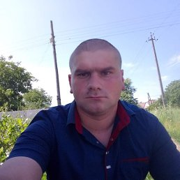 Сергей, 29 лет, Ромны