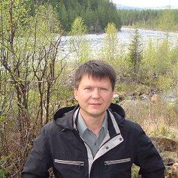 Алексей, 55 лет, Кандалакша