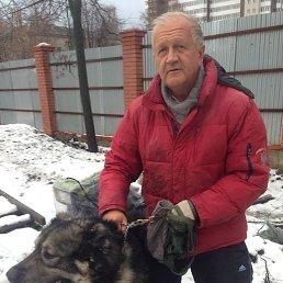 Виталий, 65 лет, Киров