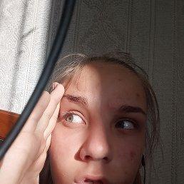 Вика, 18 лет, Караганда