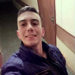 Dima, 22 года, Терновка