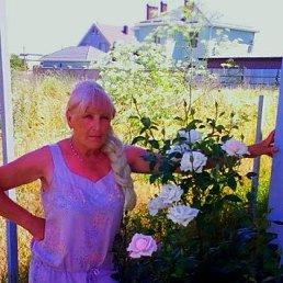 Людмила, 60 лет, Одесса