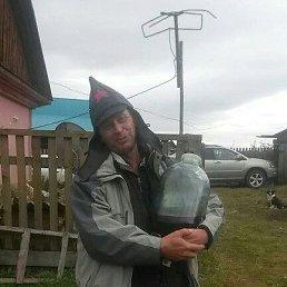 Владимир, 49 лет, Алейск