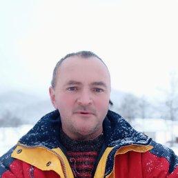 славік, 48 лет, Косов