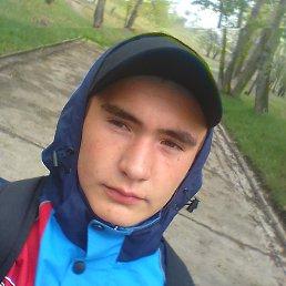 Макс, Иркутск, 19 лет