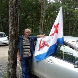 Vladimir, 52 года, Владивосток