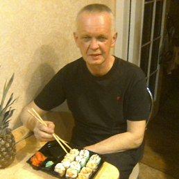 Алексей, 54 года, Терновка