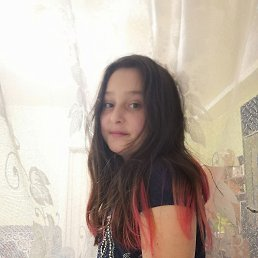 Аня, 17 лет, Хабаровск