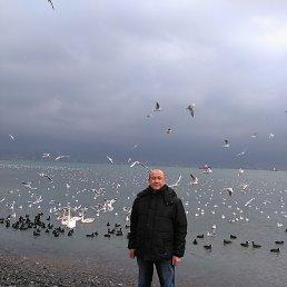 Константин, 64 года, Новороссийск