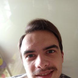 Евгений, Липецк, 19 лет