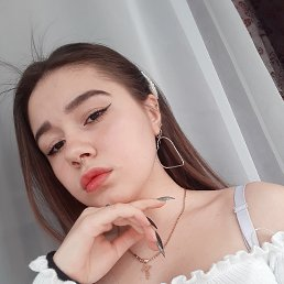 Виктория, Оренбург, 17 лет