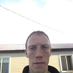 Алексей, 24 года, Таежный