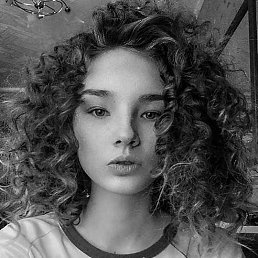 Лиза, Волгоград, 20 лет