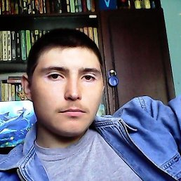 Макс, Астрахань, 23 года