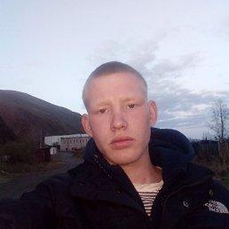 Николай, 20 лет, Хабаровск