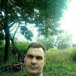Олег, 45 лет, Рязань