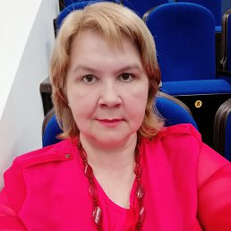 Инна, Владивосток, 53 года