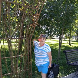 Татьяна, 59 лет, Заринск