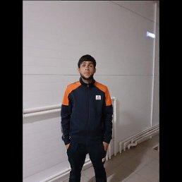 ОШИК БАЧАИ ГАРИБ, 22 года, Новосибирск