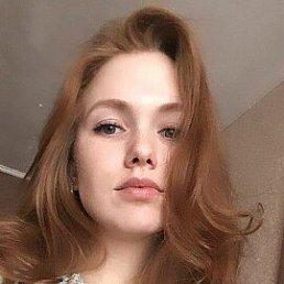 Елизавета, Улан-Удэ, 23 года