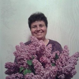 Ольга, 56 лет, Луганск