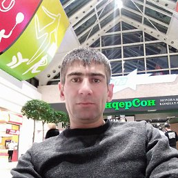 Фаррух, 35 лет, Москва