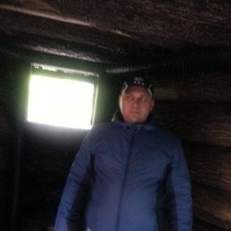 Роман, 39 лет, Сухой Лог
