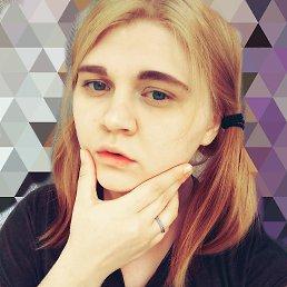 Анастасия, 23 года, Орел