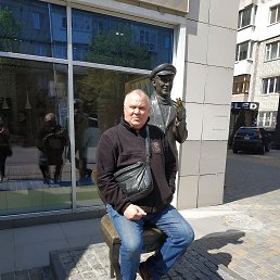 Sergei, 56 лет, Кременчуг